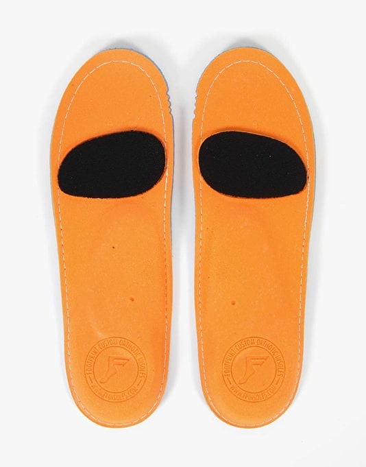 Footprint Biebel 15 Kingfoam Orthotic Insoles