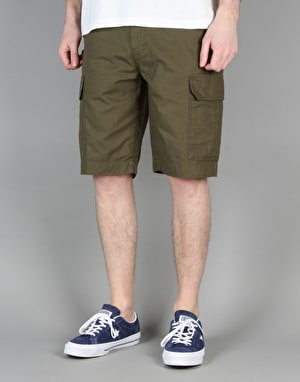 Dickies New York Shorts - Dark Olive