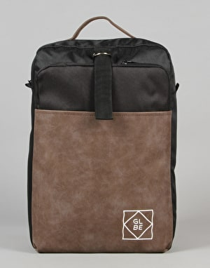 Globe Crofton Backpack - Black