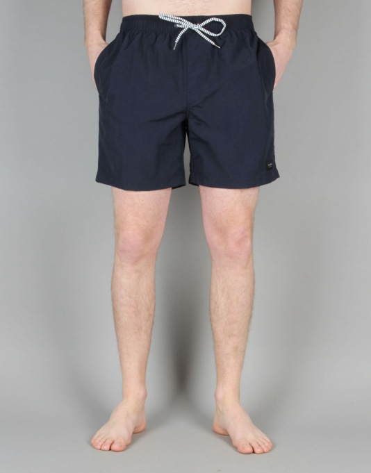 "Globe Dana 16.5"" Poolshorts - Ink"