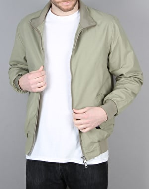Wemoto Mitch Jacket - Tea Green