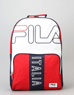 Fila Black Line Antoni Backpack - Peacoat