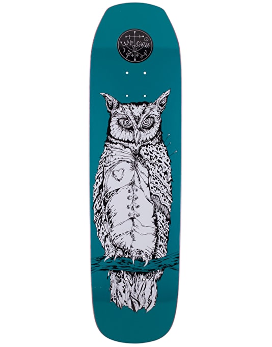 """Welcome Heartwise on Banshee 86 Team Deck - 8.6"""""""