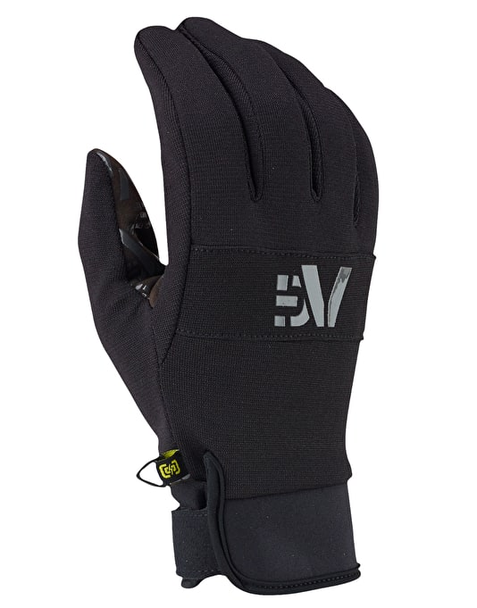 Analog Avatar 2016 Snowboard Gloves - Black