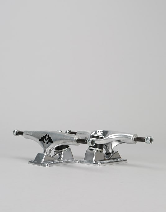 Fracture Wings V3 5.5 Low Truck - Raw