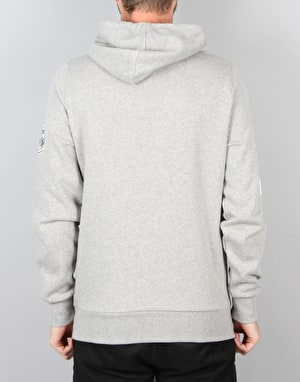 Element Tolman Pullover Hoodie - Grey Heather