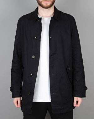 Carhartt Martin Coat - Deep Night/Black Rigid