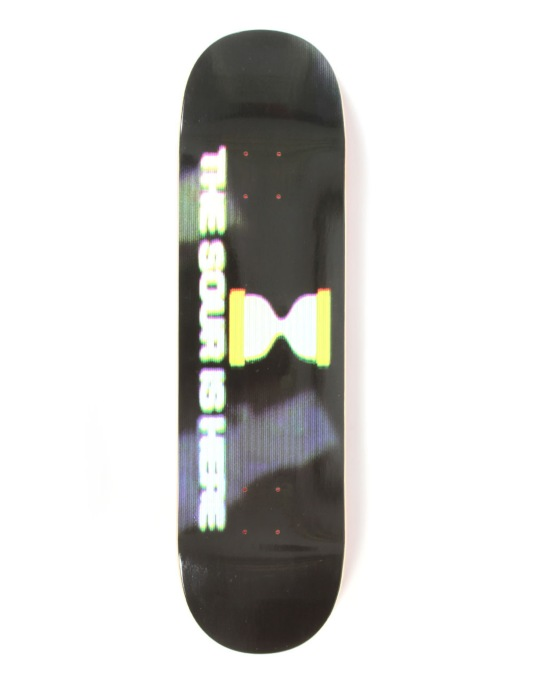 Sour The Sour is Here Team Deck - 8.38""