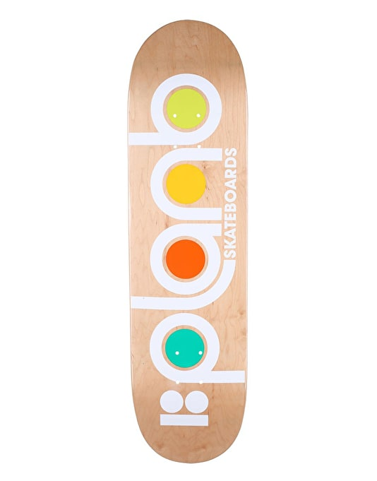 Plan B Transition Team Deck - 8.375""