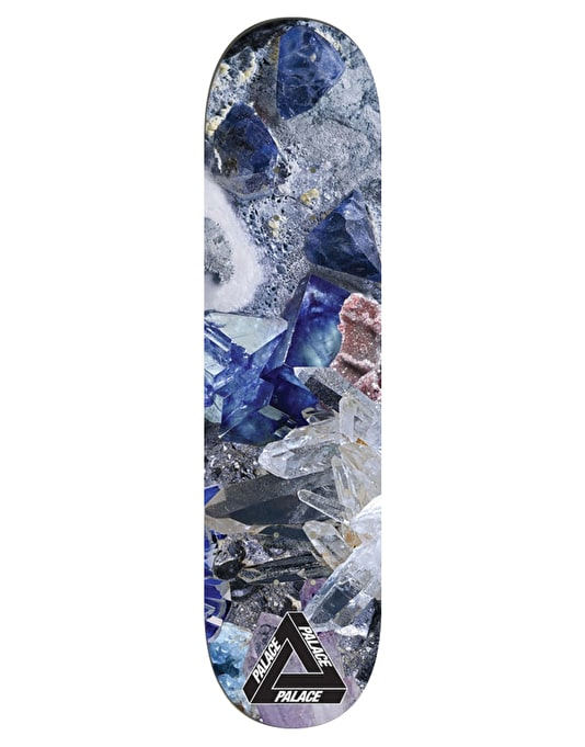 Palace Ben Rocky Three Team Deck - 8.4""