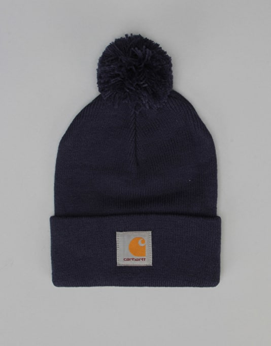 Carhartt Bobble Watch Hat - Jupiter