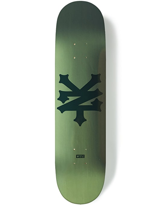 Zoo York Big Cracker Team Deck - 8.37""