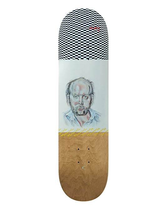 Quasi Crockett Prince [Two] Pro Deck - 8.25""