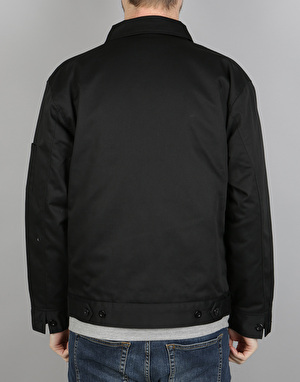 DGK x FTC Blue Collar Jacket - Black