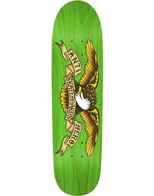 Anti Hero Stained Eagle Dingbat Team Deck - 8.35""