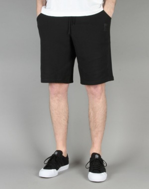 Adidas Clima Knit Shorts - Black