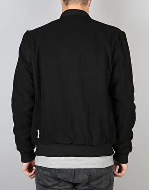 Bellfield Bion Bomber Jacket - Black