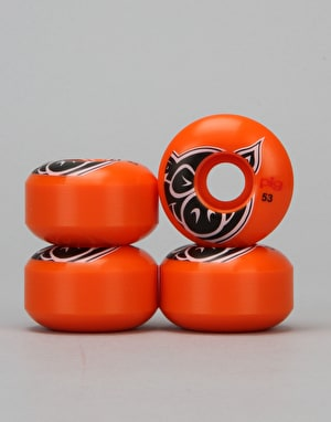 Pig Head Team Wheel - 53mm