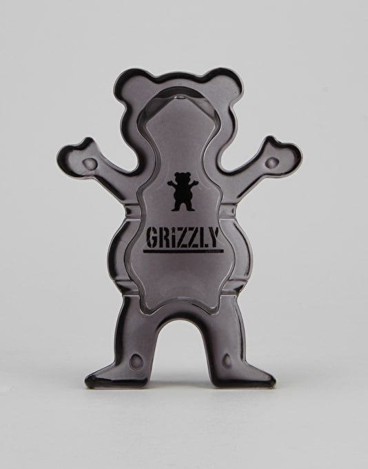 Grizzly OG Bear Ashtray - Glass