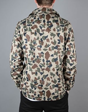 Dickies Torrance Jacket - Duck Camo