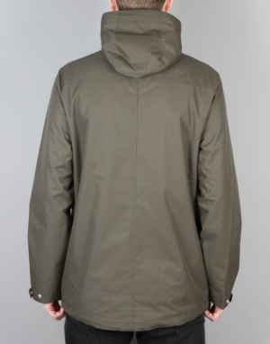 Wemoto Emery Jacket - Olive