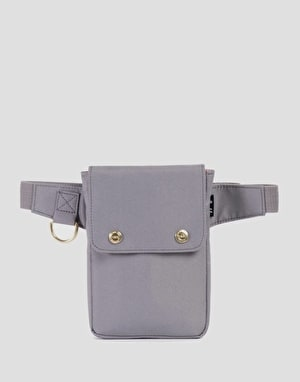 Herschel Supply Co. Brooke Shoulder Bag - Grey