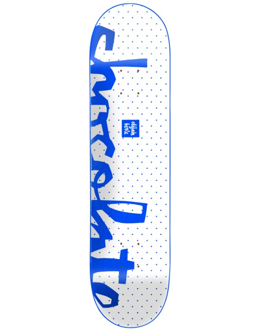 Chocolate Berle Floater Chunk Pro Deck - 8.125""