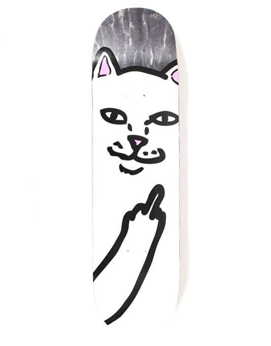 RIPNDIP Lord Nermal Team Deck - 8.25""