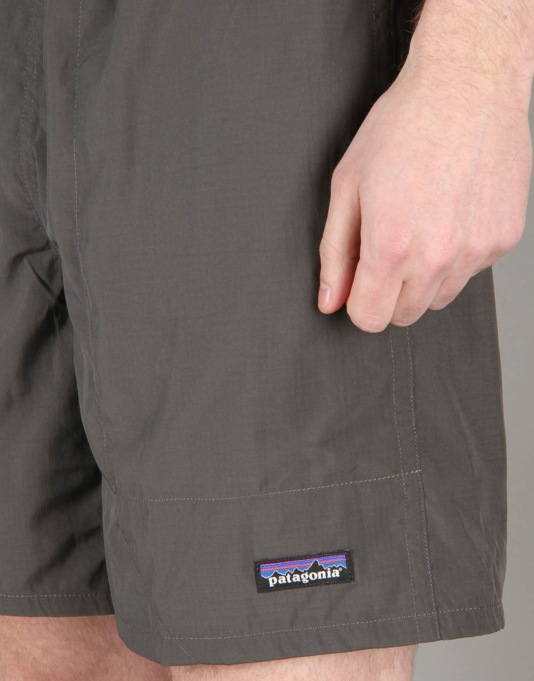 Patagonia Baggies Lights - Forge Grey
