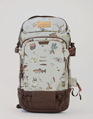 Dakine Heli Pro 20L Backpack - Trophy