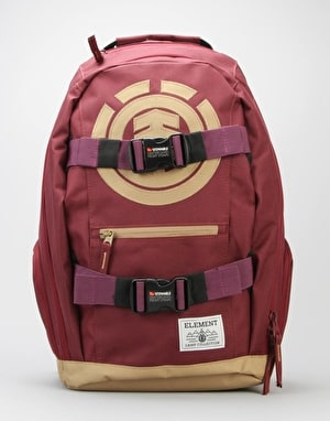 Element Mohave Skatepack - Brown/Purple