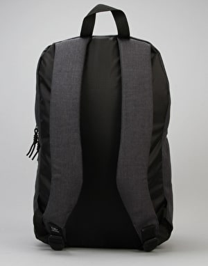 Volcom Academy Backpack - Heathered Black