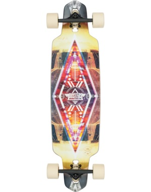 Dusters Lite Drop Through Longboard - 36