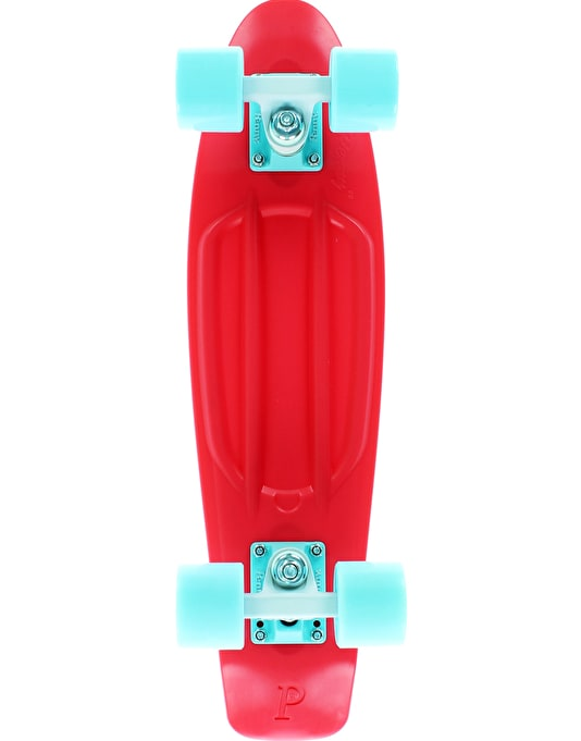 "Penny Skateboards Classic Cruiser - 22"" - Watermelon"