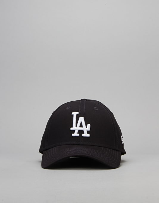 New Era 39Thirty League Basic Los Angeles Dodgers Cap - Navy/White