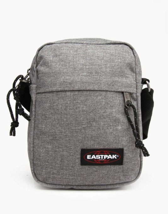 Eastpak One Cross Body Bag - Sunday Grey