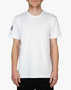 Element 92 Crew T-Shirt - White