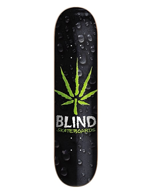 Blind Energy Leaf Team Deck - 8.25""