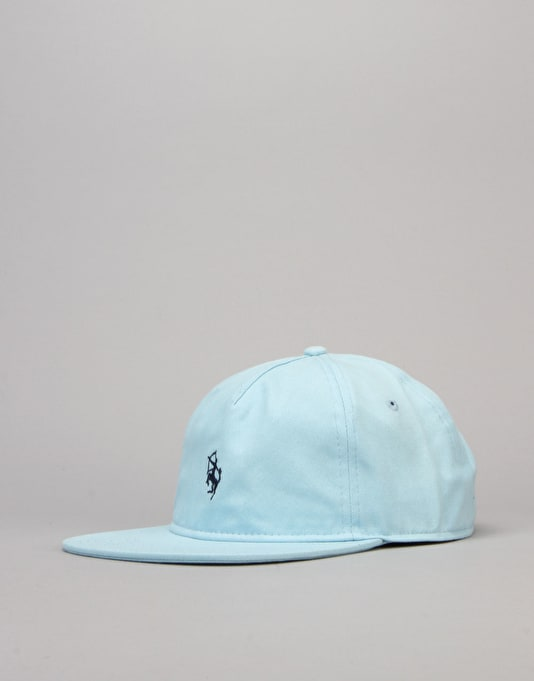 Route One Centaur Unstructured Cap - Frost