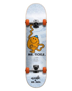 Cliché x Mr. Men Mr. Tickle Mid Complete - 7.375