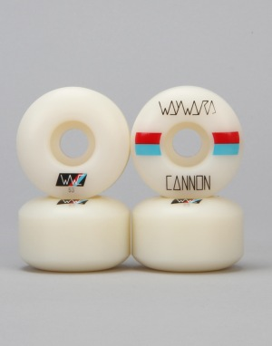 Wayward Chewy Race Stripes 101a Wide Pro Wheel - 53mm