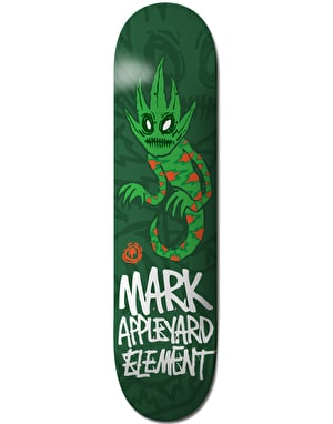 Element x Fos Appleyard Sprites Featherlight Pro Deck - 8