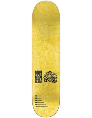Blind Filipe Train Tag Pro Deck - 8