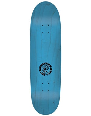 Santa Cruz x Todd Bratrud Silent Stump Team Deck - 8.75