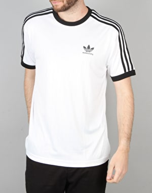 Adidas Climacool Club Jersey - White/Black