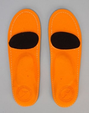 Footprint Biebel Garden Kingfoam Orthotic Insoles