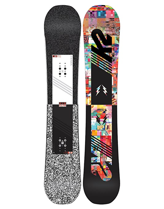 K2 Subculture 2016 Snowboard - 156