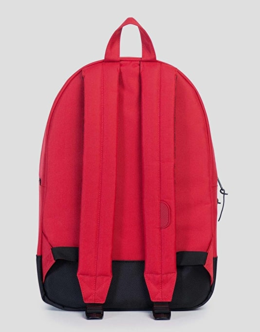 Herschel Supply Co. Settlement Backpack - Red/Black Ballistic