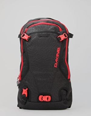 Dakine Heli Pack 12L Backpack - Phoenix