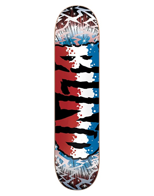 Blind Groovy Team Deck - 7.5""